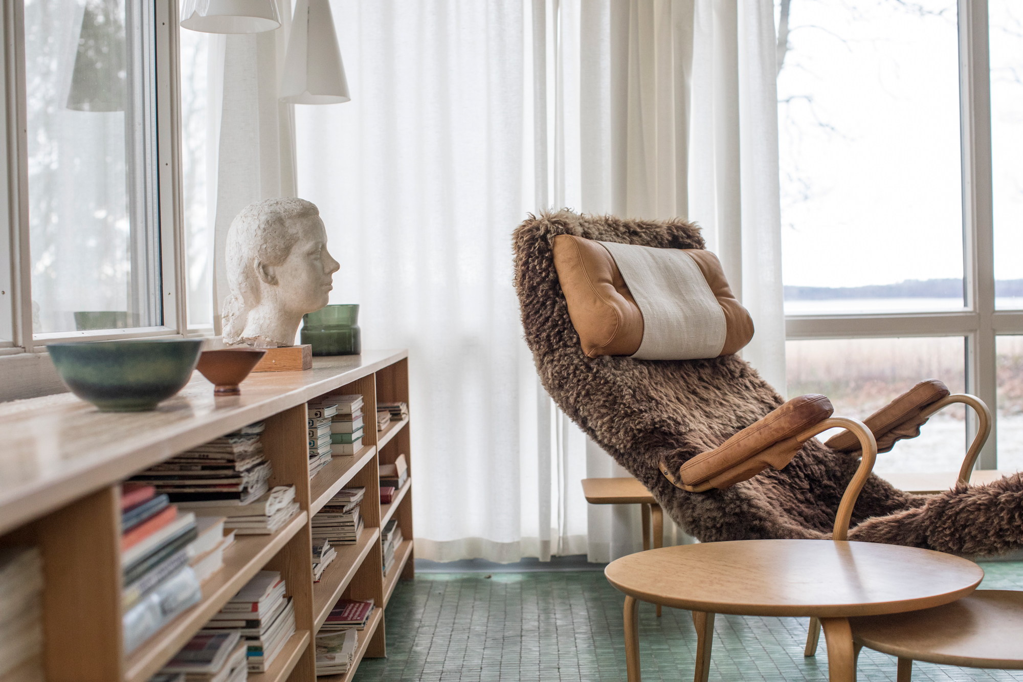 Småländsk möbeldesign är känd över hela världen, foto av Tina Stafrén